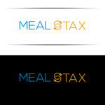 MealStax Logo - Entry #85