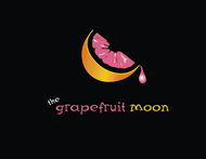 The Grapefruit Moon Logo - Entry #10