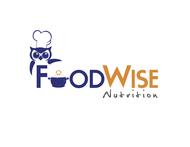 Logo for a nutrition company - Entry #21