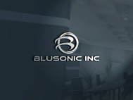 Blusonic Inc Logo - Entry #47