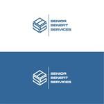 Senior Benefit Services Logo - Entry #10