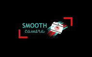 Smooth Camera Logo - Entry #148