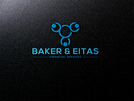 Baker & Eitas Financial Services Logo - Entry #407