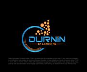 Durnin Pumps Logo - Entry #118