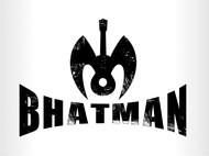 Bhatman Logo - Entry #72