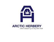 Arctic Herbery Logo - Entry #26