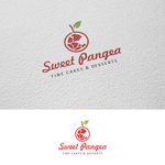 Sweet Pangea Logo - Entry #79