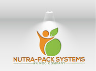 Nutra-Pack Systems Logo - Entry #164