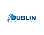 Dublin Ladders Logo - Entry #145