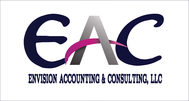 Envision Accounting & Consulting, LLC Logo - Entry #88