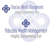 Fiduciary Wealth Management (FWM) Logo - Entry #1