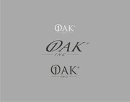 One Oak Inc. Logo - Entry #103