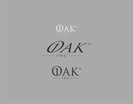 One Oak Inc. Logo - Entry #103