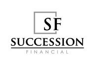Succession Financial Logo - Entry #330