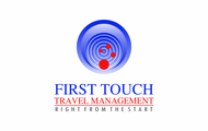 First Touch Travel Management Logo - Entry #90