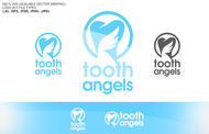 Tooth Angels Logo - Entry #19