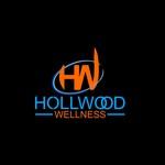 Hollywood Wellness Logo - Entry #89