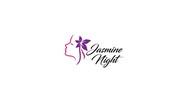 Jasmine's Night Logo - Entry #50