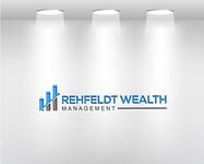 Rehfeldt Wealth Management Logo - Entry #105