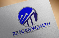 Reagan Wealth Management Logo - Entry #868