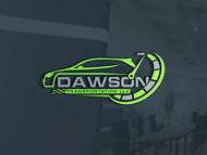 Dawson Transportation LLC. Logo - Entry #162
