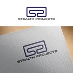 Stealth Projects Logo - Entry #162
