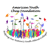 American Youth Chess Foundation Logo - Entry #47