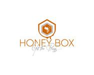 Honey Box Logo - Entry #53