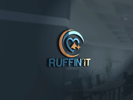 Ruffin'It Logo - Entry #149