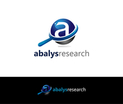 Abalys Research Logo - Entry #12