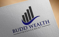 Budd Wealth Management Logo - Entry #119