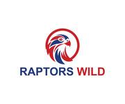 Raptors Wild Logo - Entry #83