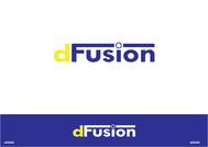 dFusion Logo - Entry #44