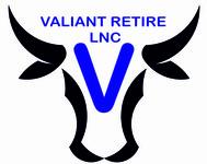 Valiant Retire Inc. Logo - Entry #134