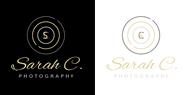 Sarah C. Photography Logo - Entry #166