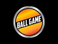 Ball Game Logo - Entry #236