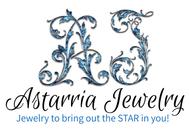 Astarria Jewelry Logo - Entry #64