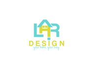 LHR Design Logo - Entry #83