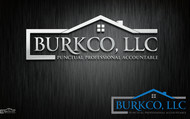 BurkCo, LLC Logo - Entry #23