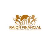 Raion Financial Strategies LLC Logo - Entry #133