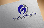 Buller Financial Services Logo - Entry #144