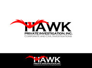 Hawk Private Investigations, Inc. Logo - Entry #32