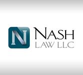 Nash Law LLC Logo - Entry #45
