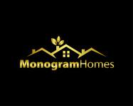 Monogram Homes Logo - Entry #21
