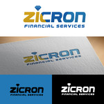 Zircon Financial Services Logo - Entry #266