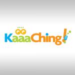 KaaaChing! Logo - Entry #191