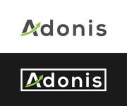 Adonis Logo - Entry #64