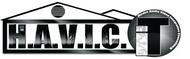 H.A.V.I.C.  IT   Logo - Entry #64
