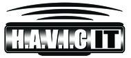 H.A.V.I.C.  IT   Logo - Entry #2