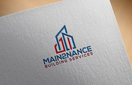 MAIN2NANCE BUILDING SERVICES Logo - Entry #141